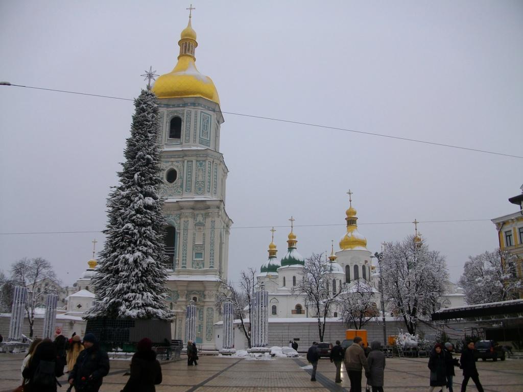 Киев любимый - Страница 9 Eau10