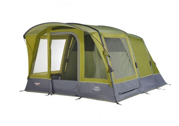 Tente gonflable  Vango Celino 500 Air Tente_10