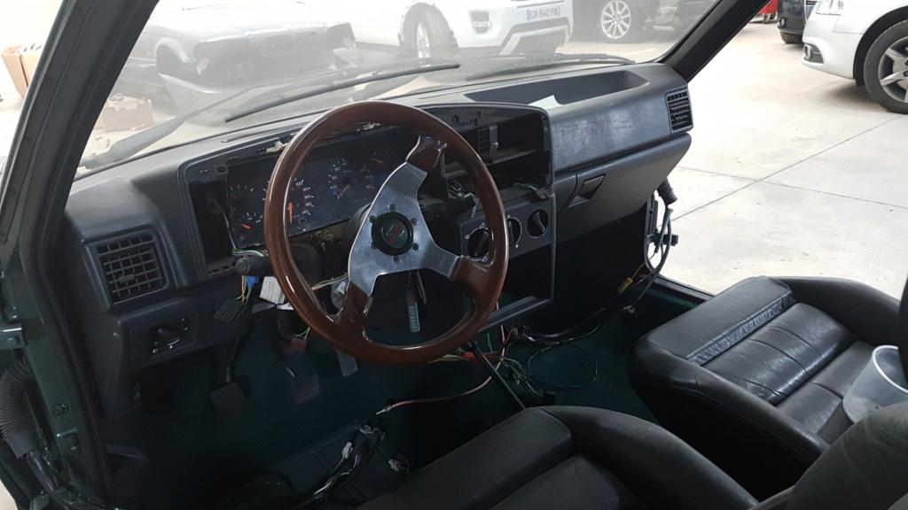 309 GTI GOODWOOD a vendre 20170710