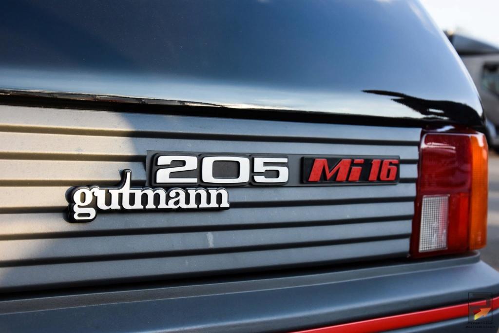 [quentinS]  205 Gutmann  - 1900 - Noir - 1987 42938010