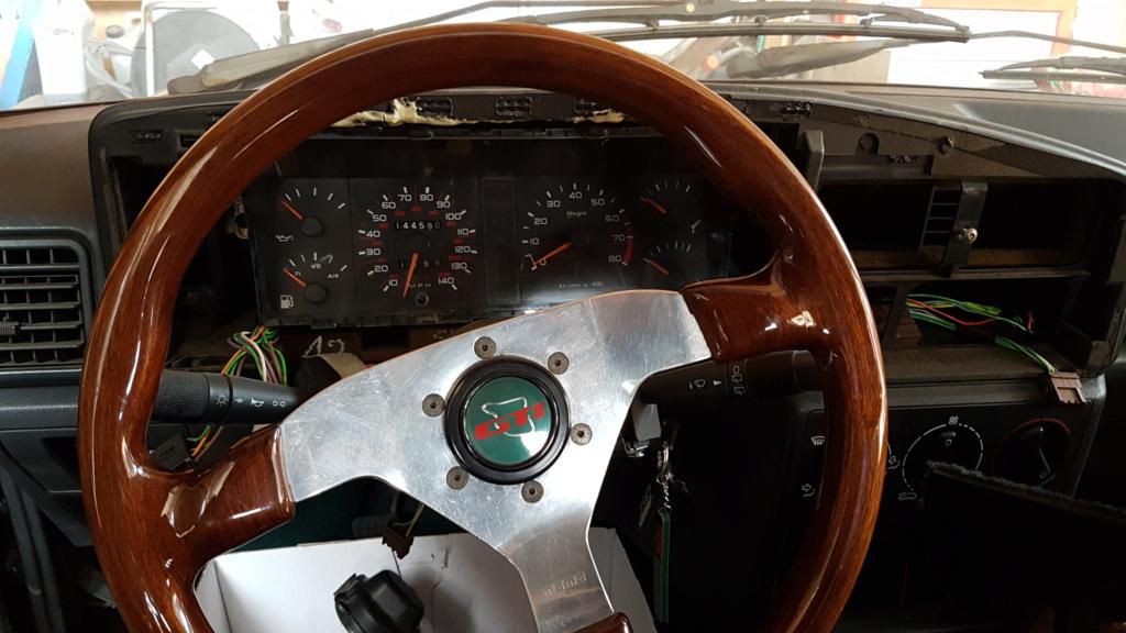 309 GTI GOODWOOD a vendre Arrive10