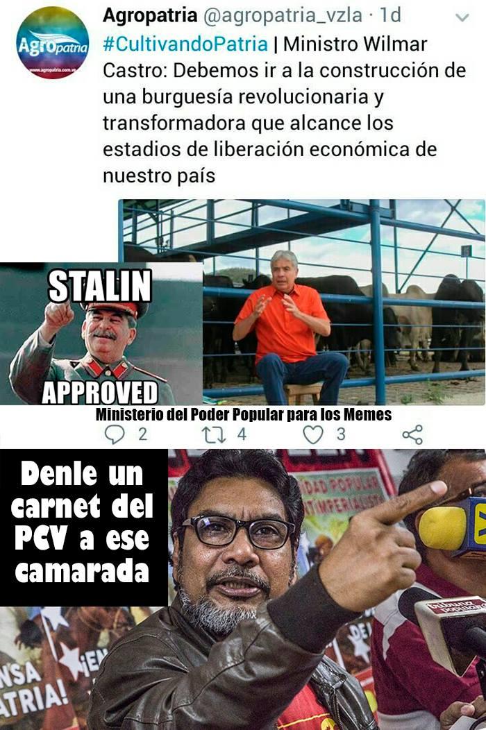 Brasil - Venezuela crisis economica - Página 13 42540311