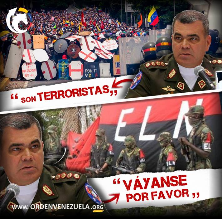 GobiernoNacional - Venezuela un estado fallido ? - Página 9 45537010