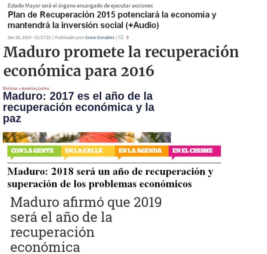 Venezuelaserespeta - Venezuela crisis economica - Página 25 49343110