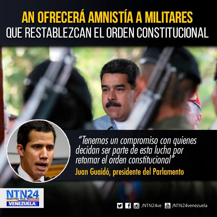 Táchira - Dictadura de Nicolas Maduro - Página 20 50675810