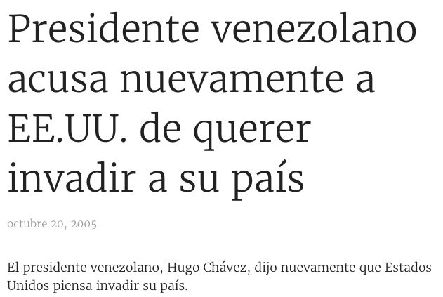 Venezuelaserespeta - Venezuela crisis economica - Página 25 Captur16