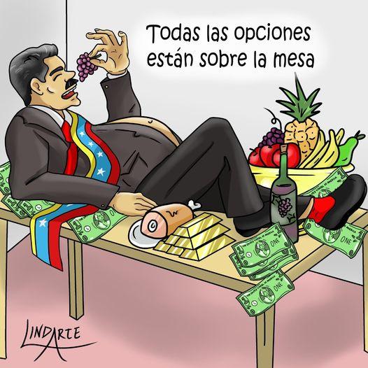 EEUU - Tirania de Nicolas Maduro - Página 34 Mesa10