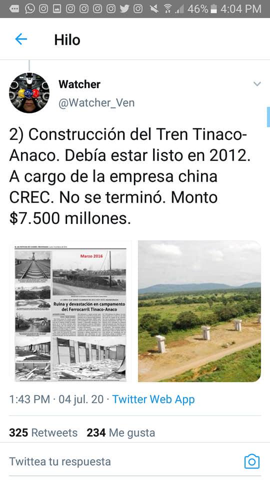 La Corrupción y el Socialismo del Siglo XXI - Página 29 Tinaco10