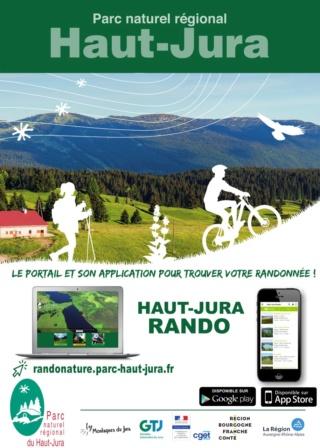 Application pour Rando dans le Haut Jura Applir10