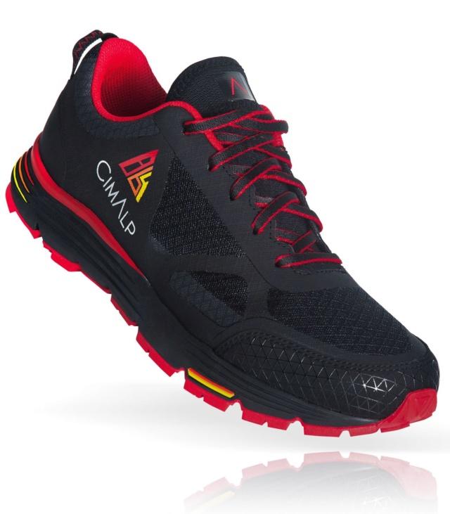 Nouvelles Chaussures à Drop Progressif chez Cimalp Chauss10