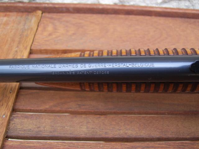 Browning Trombone Sv104011