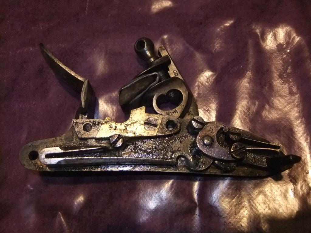 Pistolet AN XIII Dscf6255