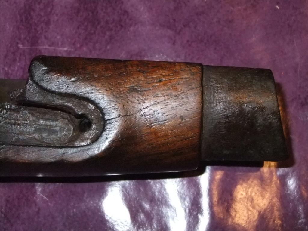 Pistolet AN XIII Dscf6330