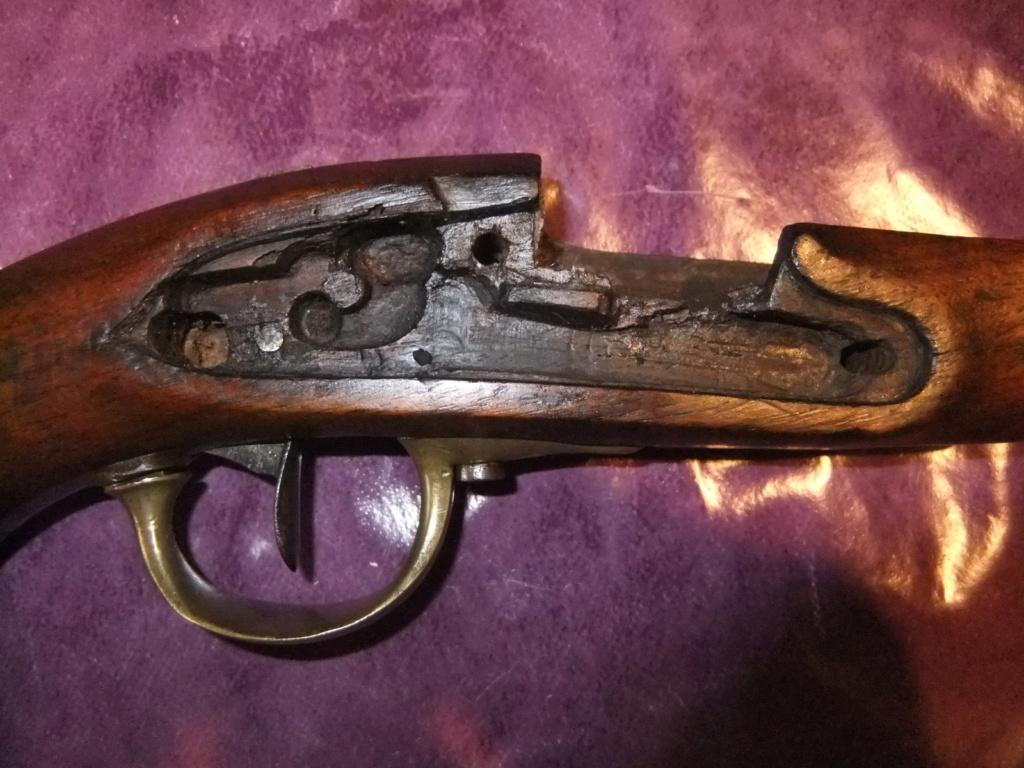 Pistolet AN XIII Dscf6331