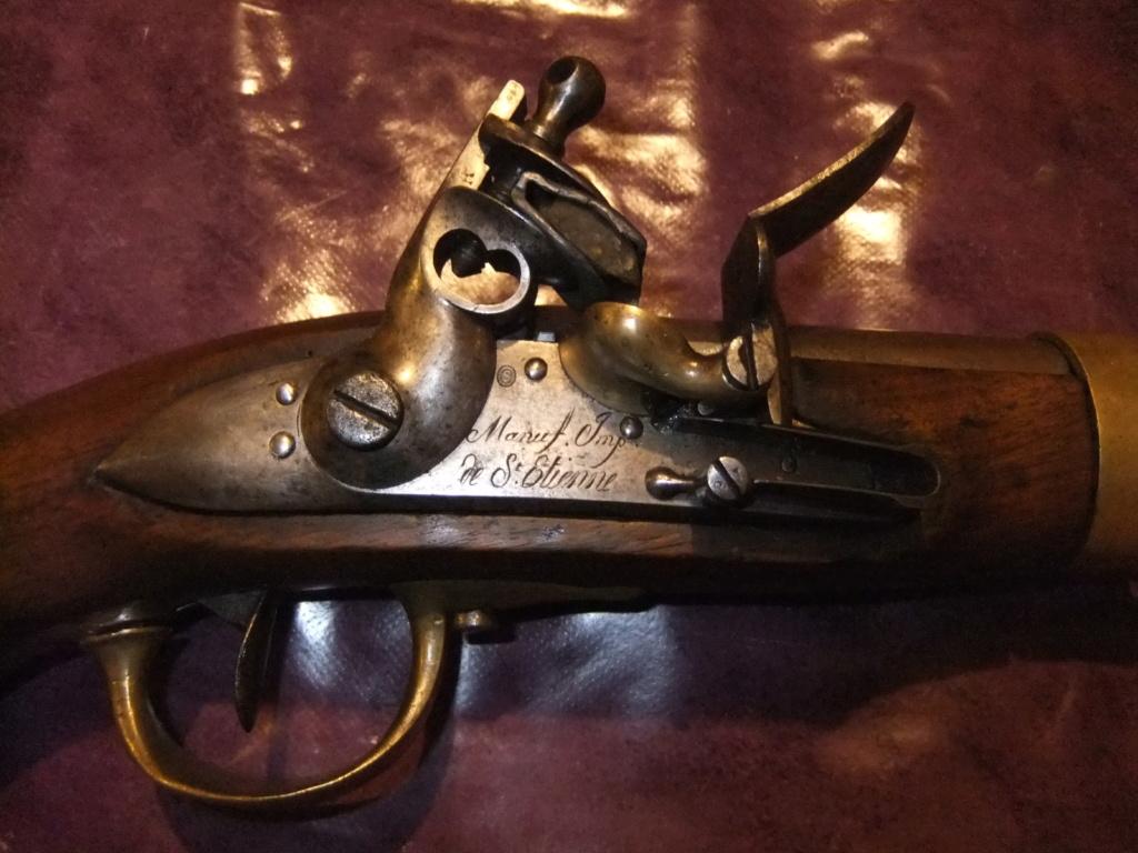 Pistolet AN XIII Dscf6333
