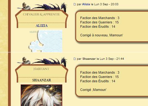 La Course des Factions #27 - Page 2 Erreur11