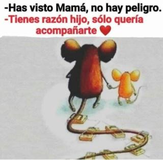 En su dia Mama11