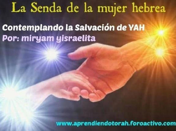 Contemplando la Salvación de YAH Contem11