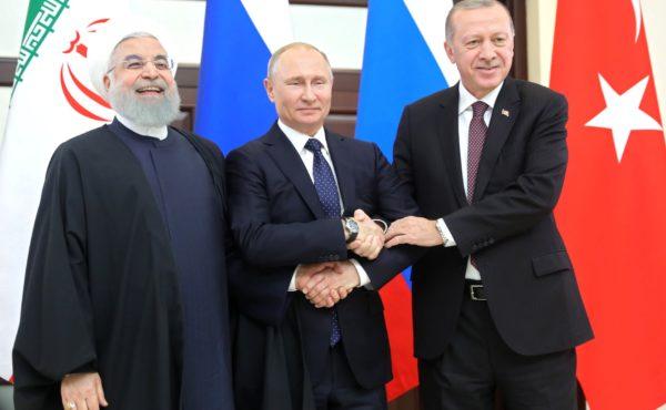 Rusia, Irán y Turquía, en contra del reconocimiento de la soberanía yisraelí sobre el Golán Hassan10