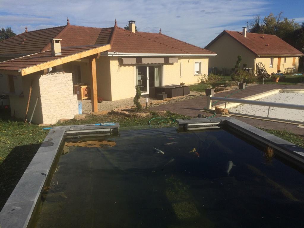 Projet de bassin semi enterré et vitré dans enrochement existant - Page 14 Dc6d6010