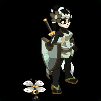 Team qui veut du changement Panda110