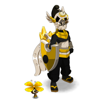 Team qui veut du changement Panda610