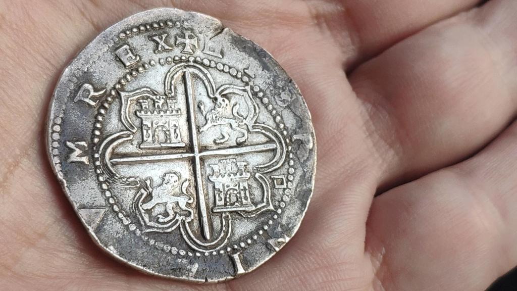 8 Reales de Felipe II, Sevilla. Img_2043