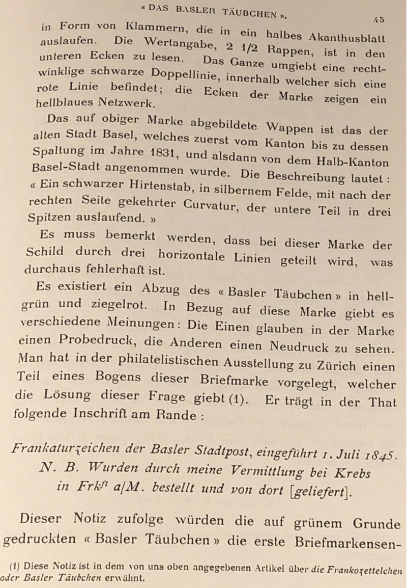 Basler Taube Bt-p310