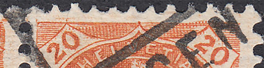 SBK 86A Stehende Helvetia 20Rp Sth_2012