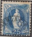73D mit Plattenfehler P6 / IB P6_ib_13