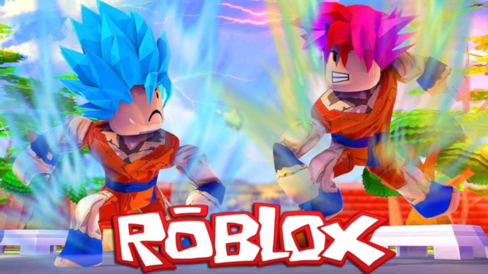 Roblox PC/ Roblox PC Download/Download Roblox Game / Roblox Online Game Gokus-10
