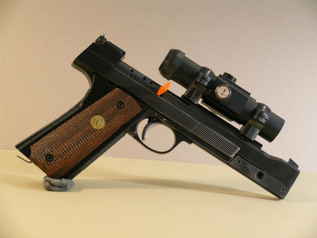 Found: WTB: 1911 Frame Adapter for Hammerli 208S Cmm_2012