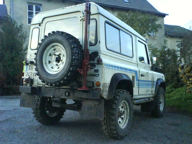 Mes land Rover Dsc00411