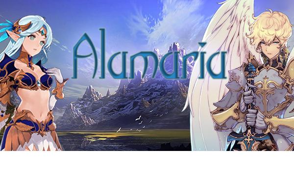 Alamaria