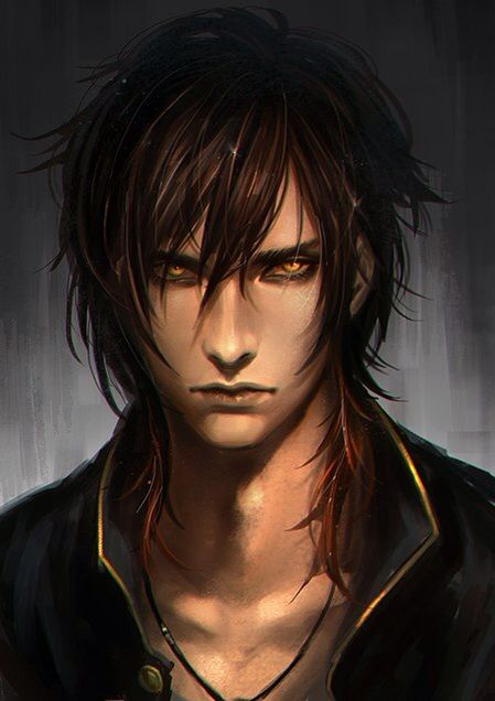 FT de Reecon, le fils vampirique. [Terminée] 70976010