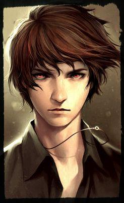 FT de Reecon, le fils vampirique. [Terminée] 77a6b010
