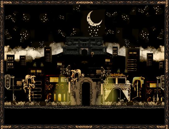 The Misticals Yian's Dreamstales Escena13