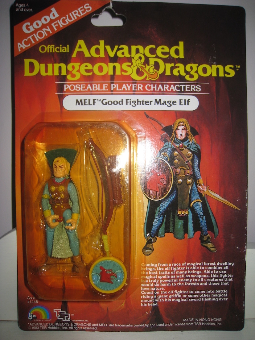 Does anyone else collect LJN Dungeons and Dragons figures  - Page 9 Img_0710