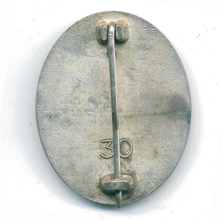 insigne des bléssés allemand  12267610