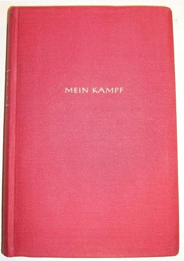 Mein Kampf Rouge 2020-091