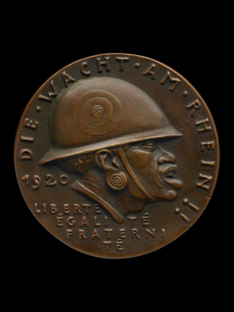 medaille de Karl Goetz An005010