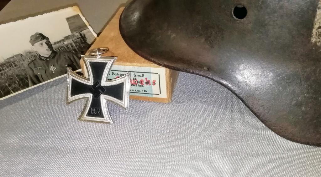 Faites nous des natures mortes de vos croix de fer !!! Img_2222