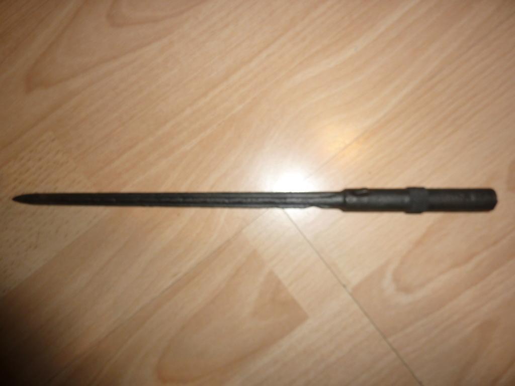 baionnette FG42 1er type. Fg42_010