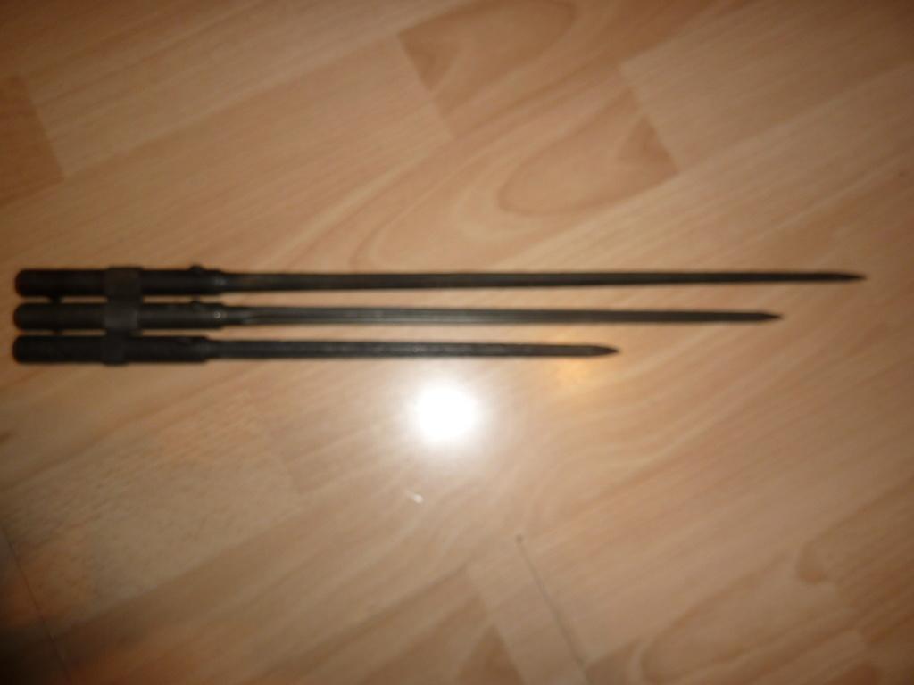 baionnette FG42 1er type. Fg42_014