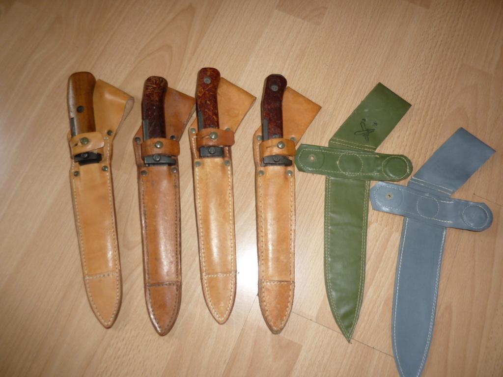 QQ baionnettes tchécoslovaques vz58 de Samopal P1520810