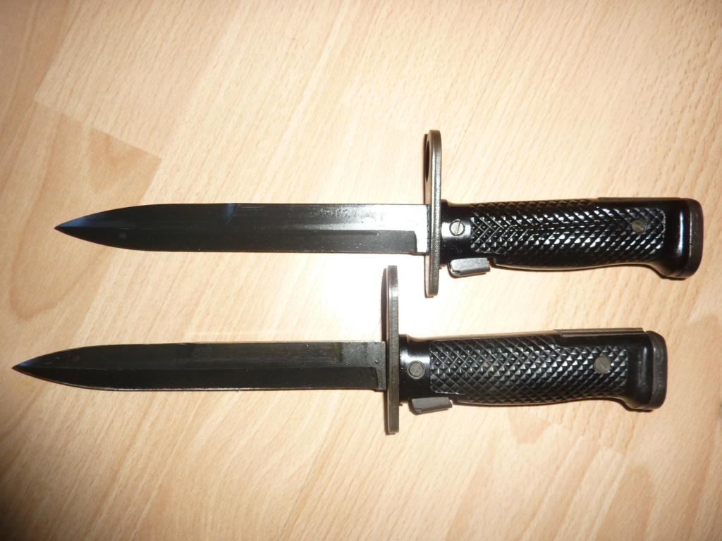 QQ baionnettes ( 2 ) US M6 P1560612
