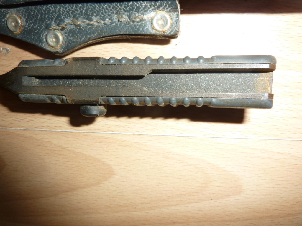 Baionnette Finlandais  M1962 Rk_01610