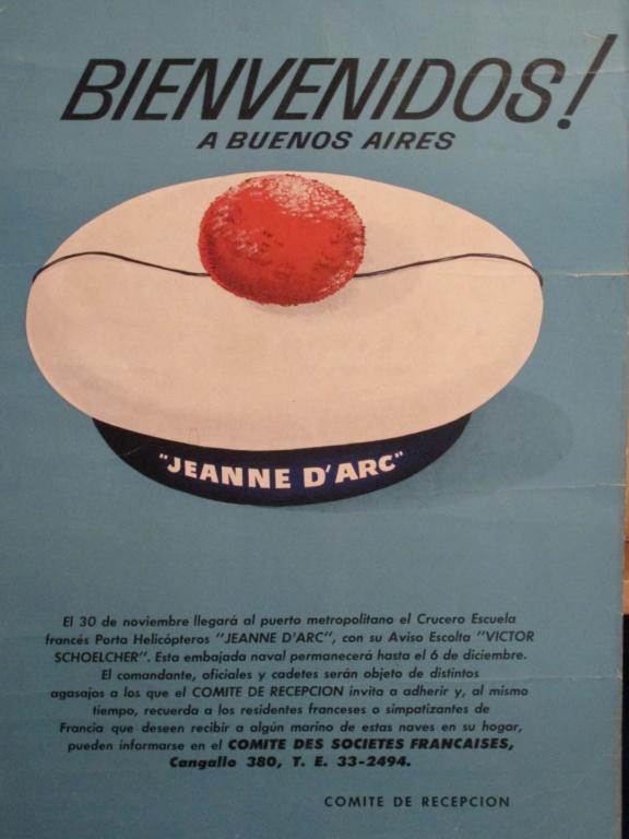 [ PH JEANNE D'ARC ] EXPOSITION JEANNE D'ARC - Page 3 Affich10