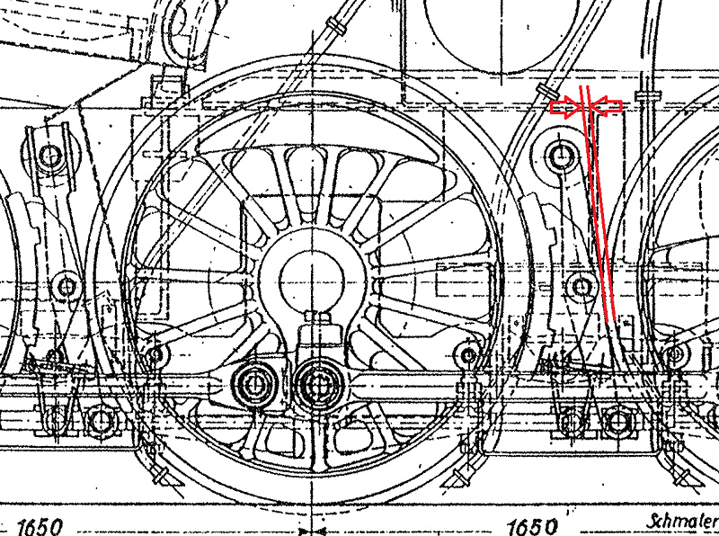 Baubericht Lok der Baureihe 52, M 1:16 - Seite 6 10016_10