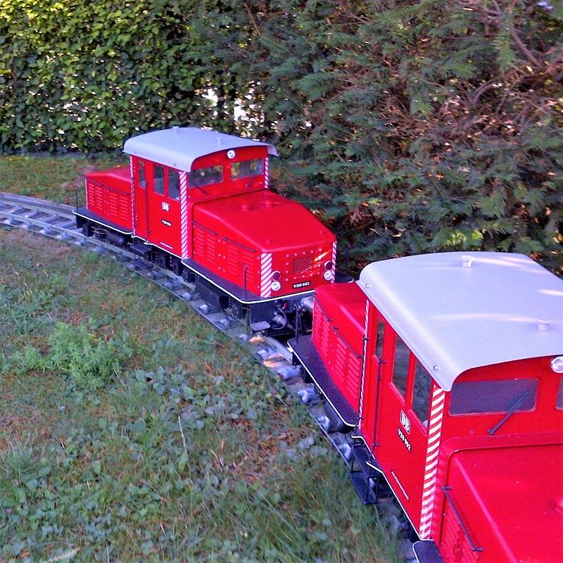 Gartenbahn in 5 Zoll 20130810